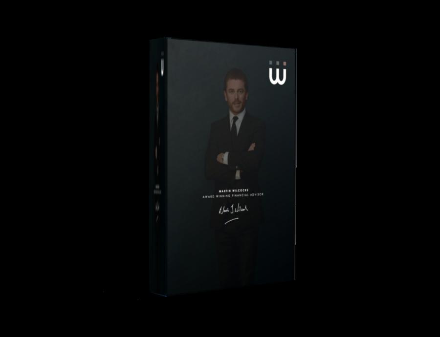 martin wilcocks brochure